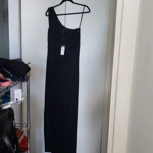 NWT - BCBG Maxazaria maxi dress